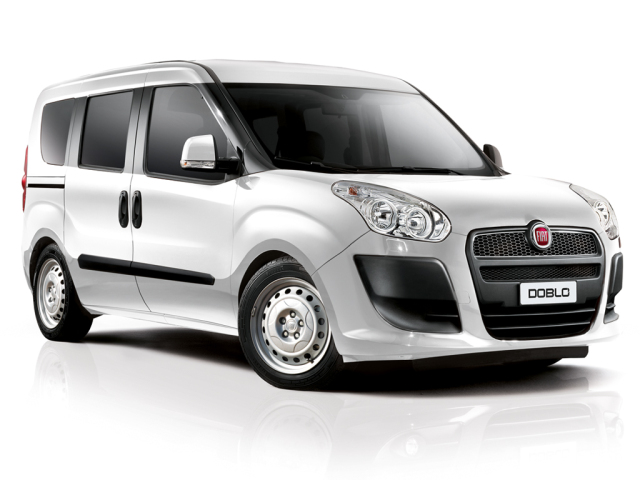 Fiat Doblo MyLife