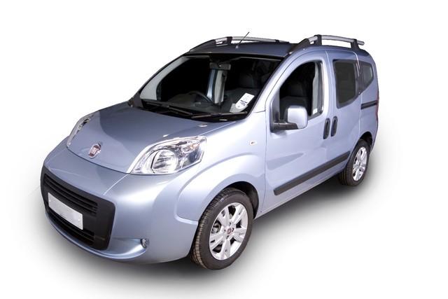 Fiat Qubo Access Diesel