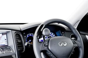 Steering Aid Ball